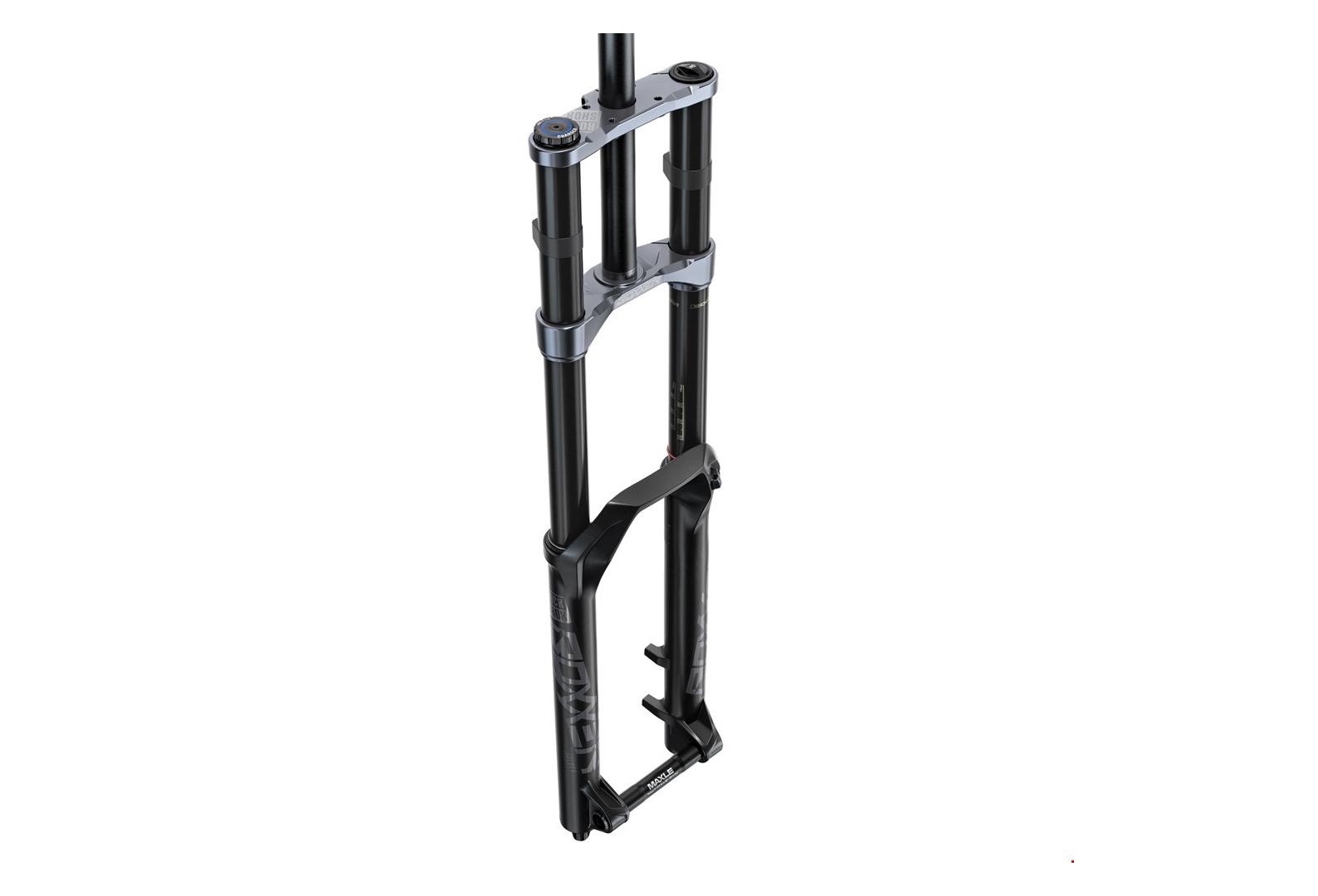 Rockshox BoXXer Fork Select Charger RC DebonAir 27 5 '' | Boost 20x110mm |  Offset 36 | Black 2020