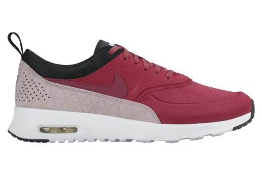 énorme réduction e2f80 7af92 Nike Air Max Thea Premium