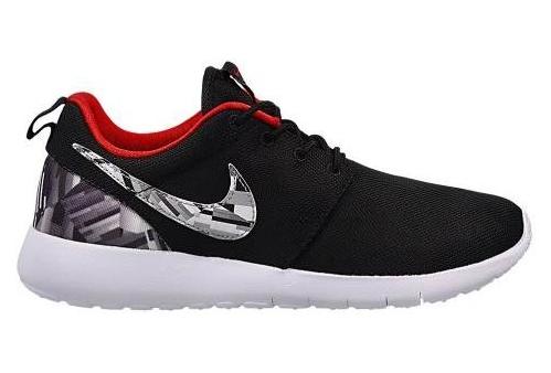 low cost 97430 debb1 Nike Roshe One Print Wolf