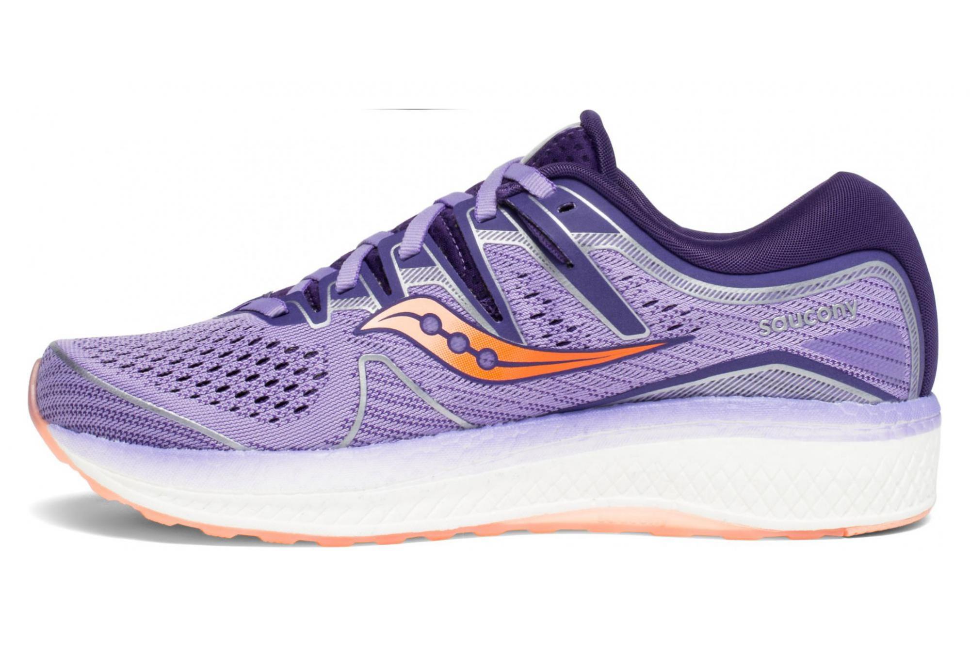 saucony triumph 9 purpura