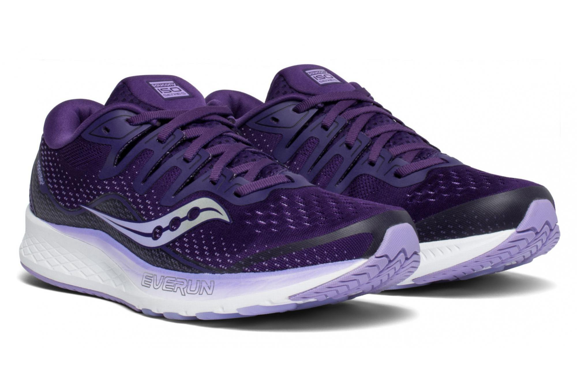 saucony ride 5 purpura