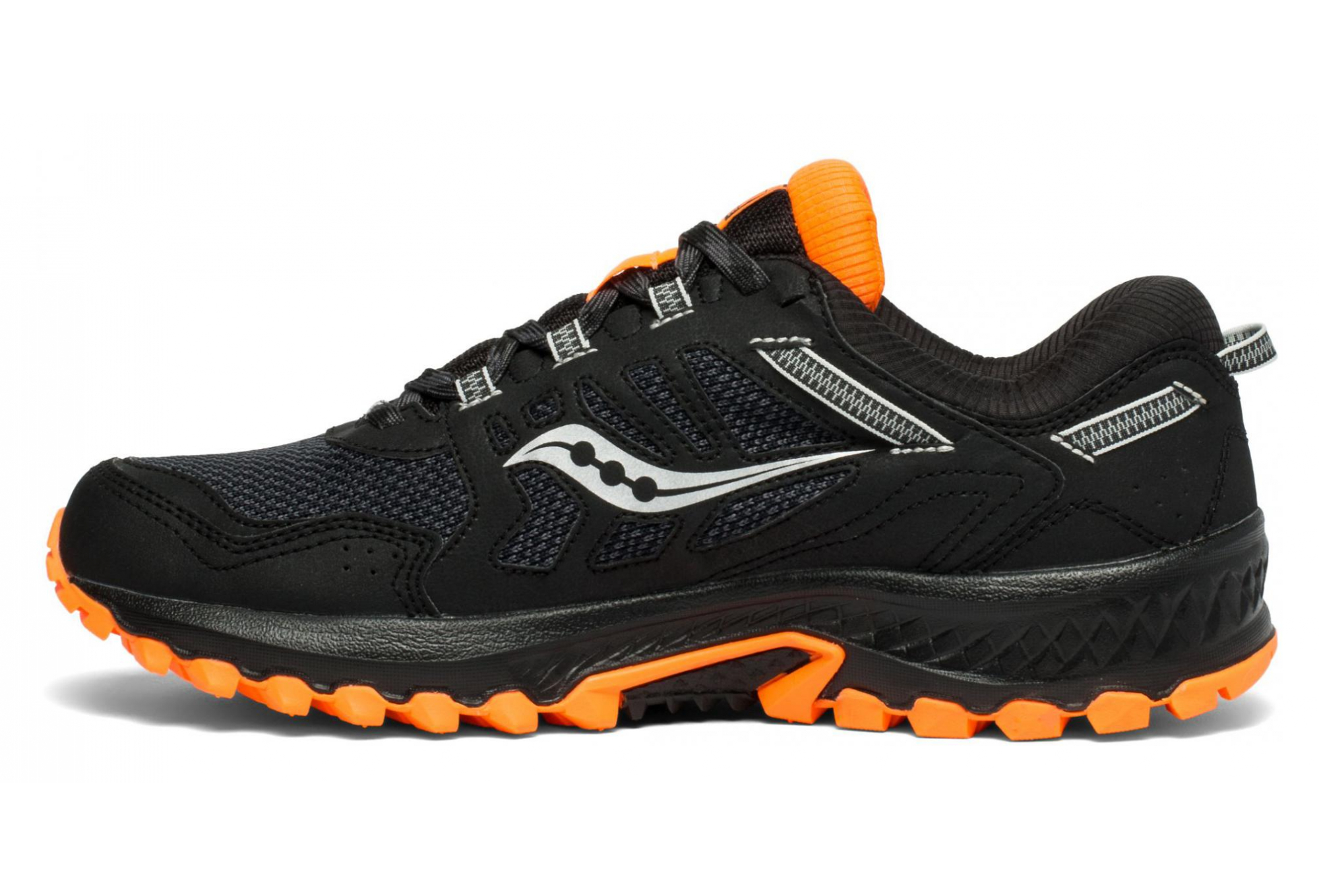 Saucony EXCURSION TR13 GTX Black Orange