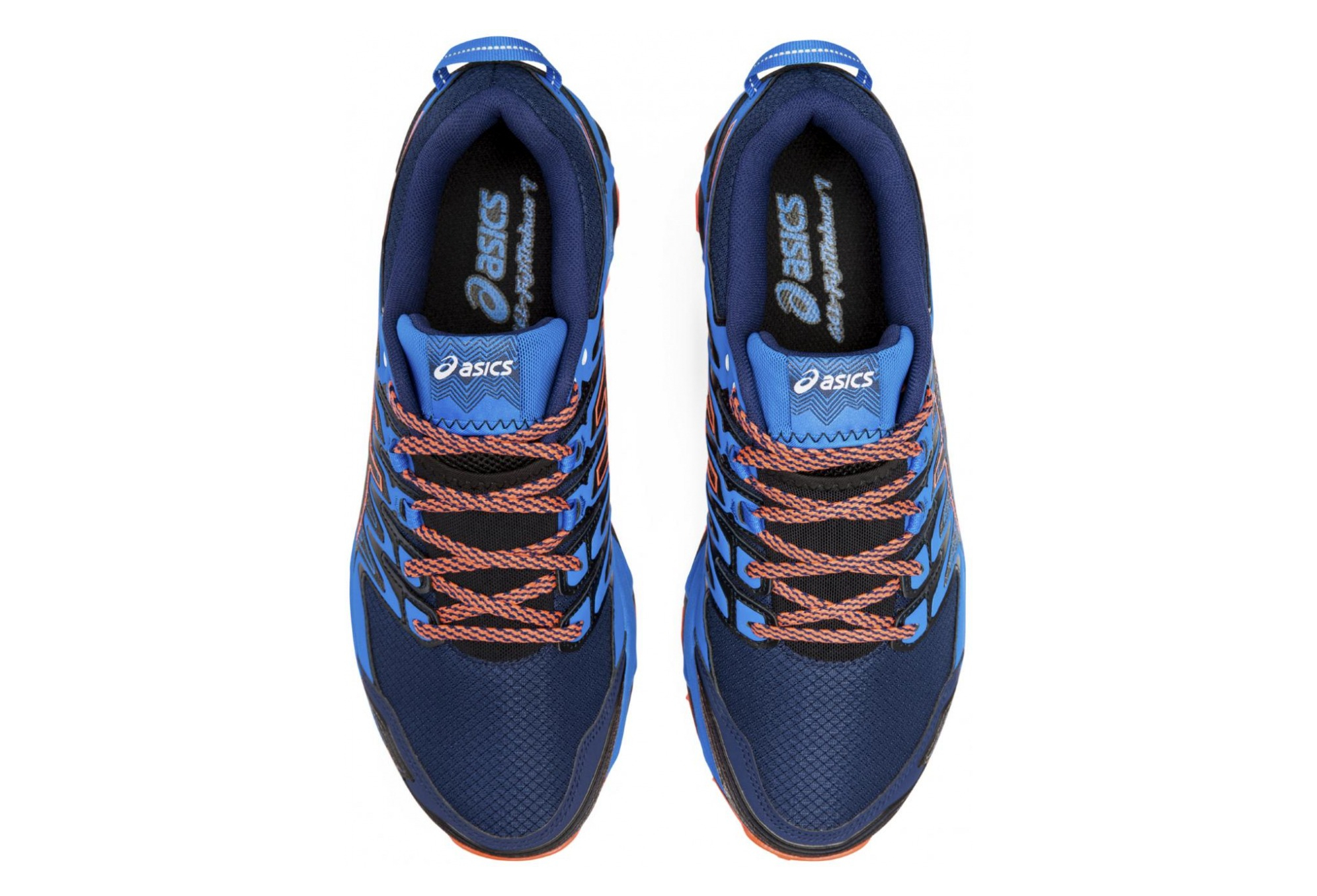 Pointes d'athlétisme Adidas Multi Tech 2 J Race Blue Silver