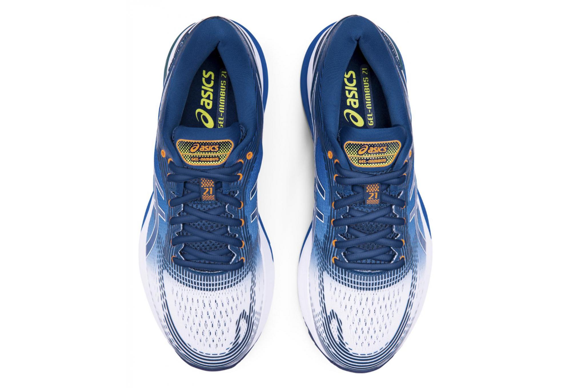 zapatillas asics gel hombre running jeans