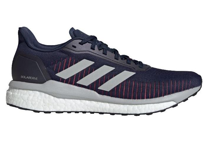 Adidas Solar Drive Running Shoes Blue