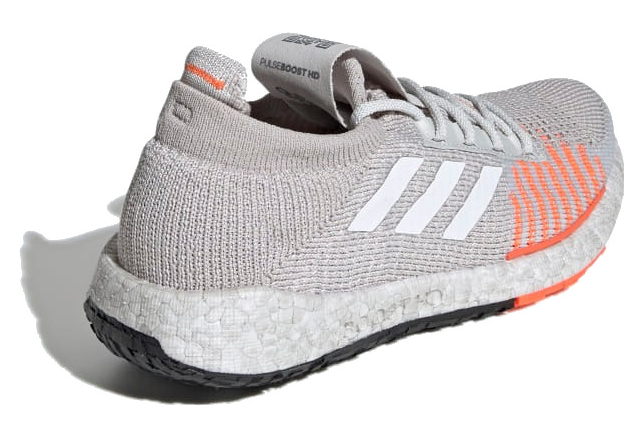 Chaussures de Running Femme adidas PulseBoost HD Gris Orange