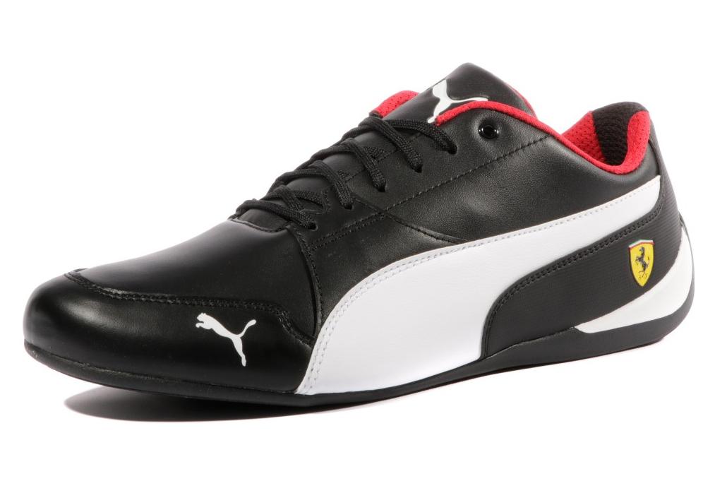 Cat Chaussures Ferrari Drift C3lkutfj51 Puma Noir Homme 7 2YWEHeD9I