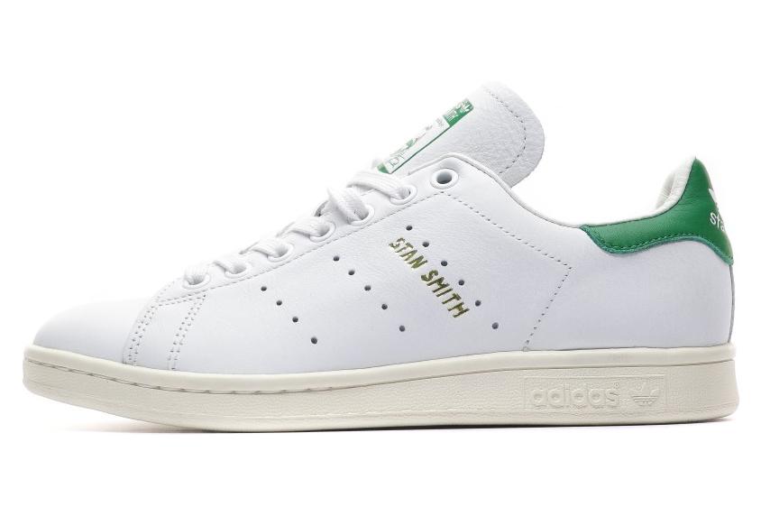 sélection premium 00d78 c980e Stan Smith Baskets blanc homme/femme/enfant Adidas