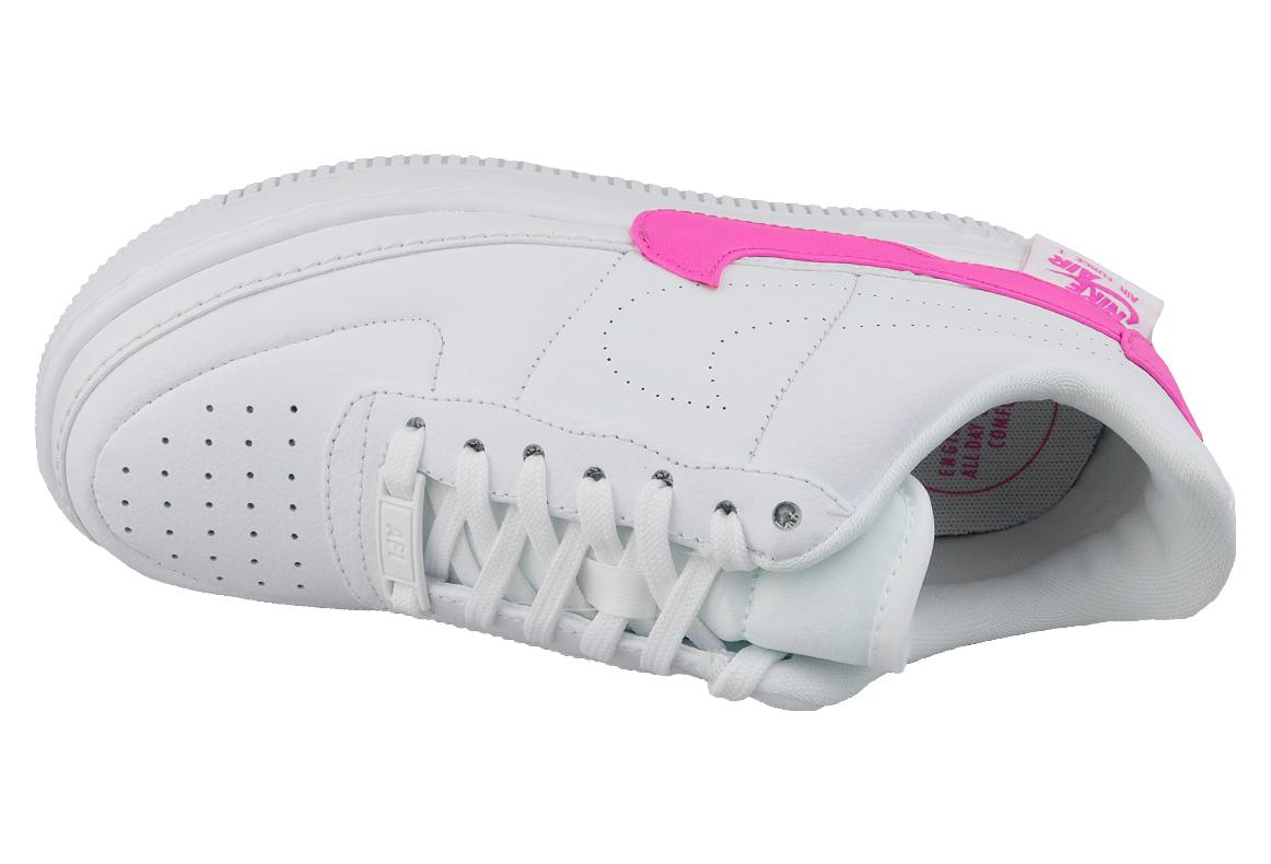 le dernier b1e71 8b51d Nike Air Force 1 Wmns Jester XX AO1220-105 Femme sneakers Blanc