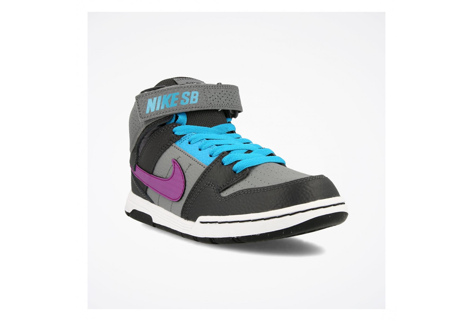 Nike SB Mogan Mid 2 JR Youth Skate