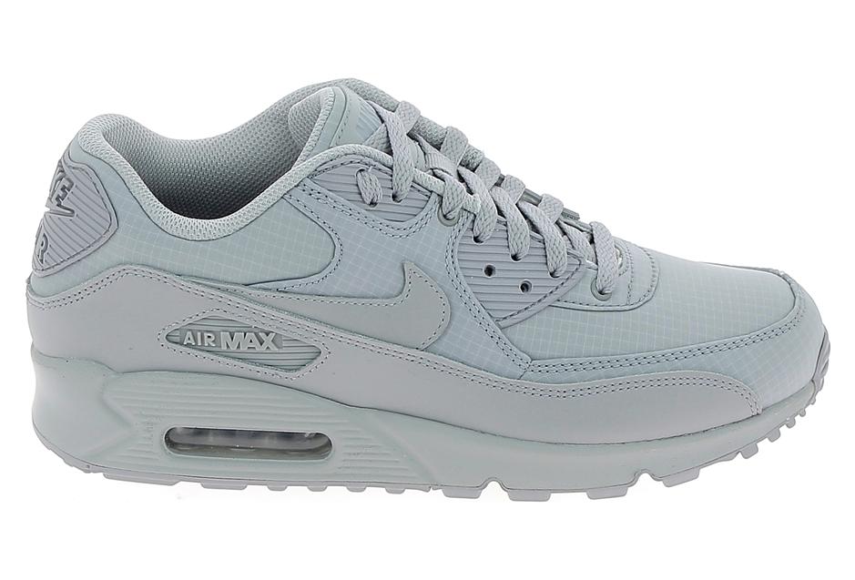 le dernier 6545d d5fc9 Basket mode, SneakerBasket mode - Sneakers NIKE Air Max 90 Essential Gris