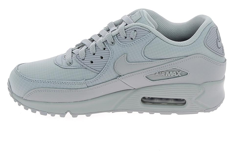 le dernier 24c47 f700f Basket mode, SneakerBasket mode - Sneakers NIKE Air Max 90 Essential Gris