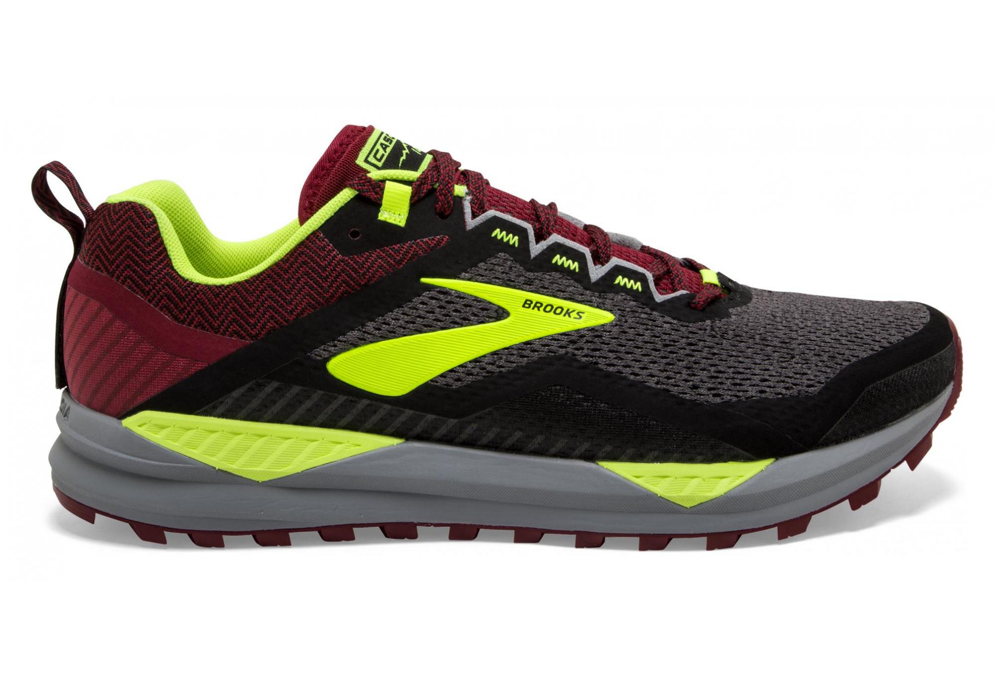Brooks Cascadia 14 Zapatillas de Running para Hombre