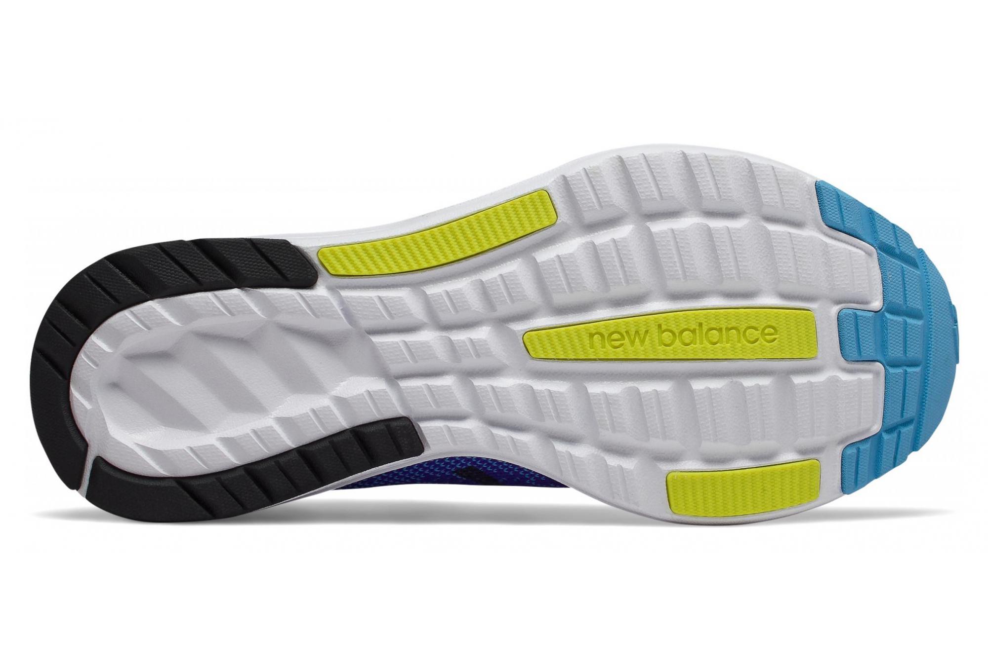 New Balance NBX 890 V7 Bleu Homme