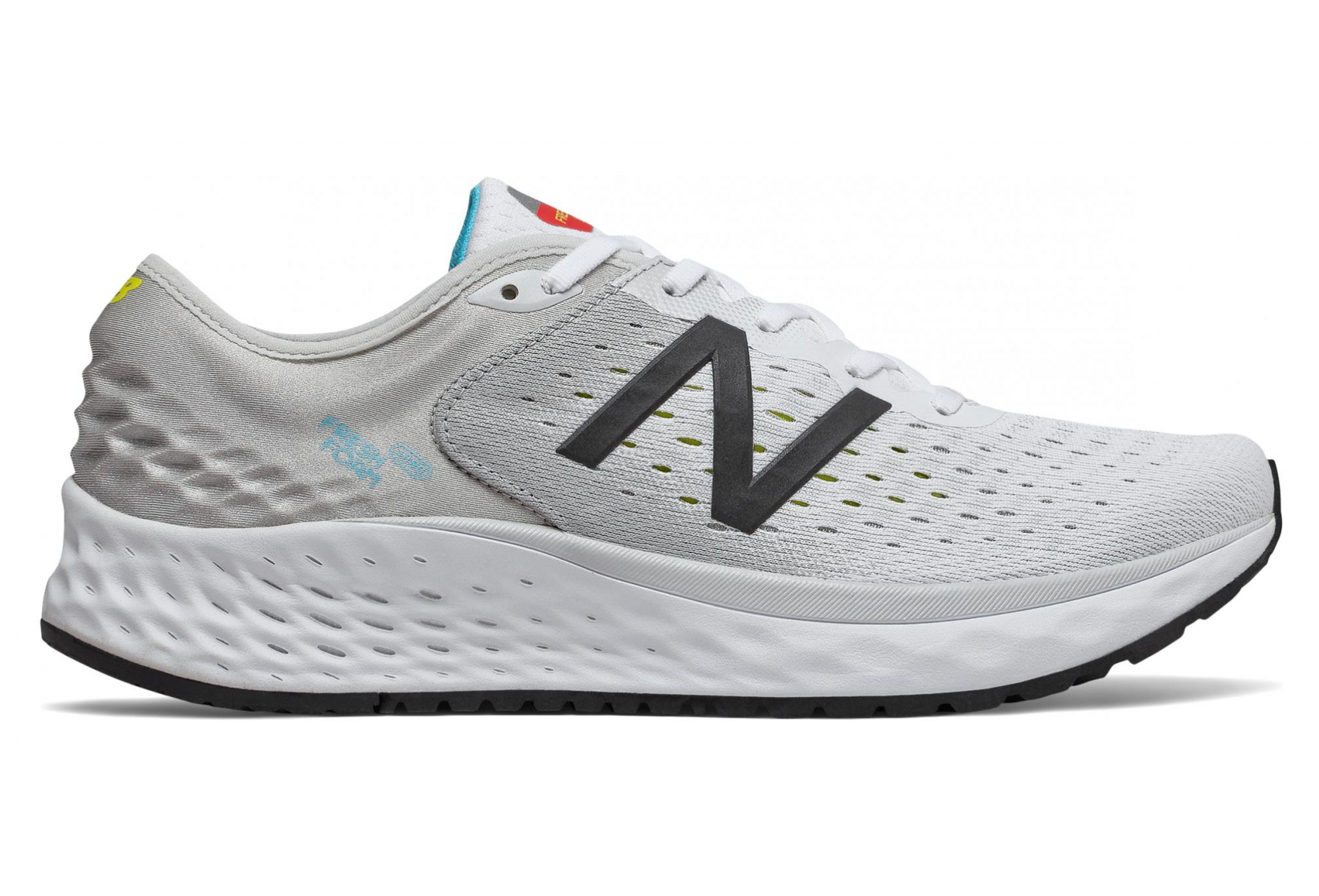 New Balance Fresh Foam 1080 V9 Grey Men