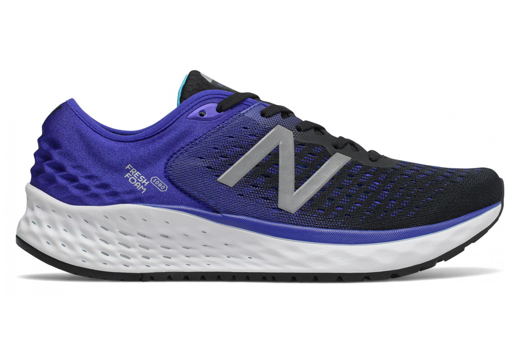 New Balance Fresh Foam 1080 V9 Blue Men