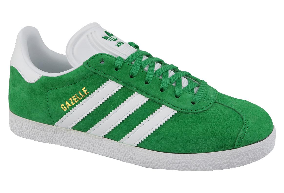 horno no pagado suelo  adidas Gazelle BB5477 Homme sneakers Vert | Alltricks.fr