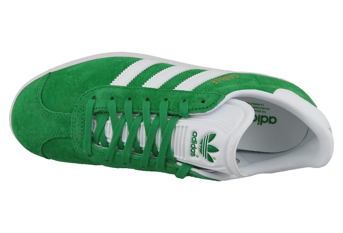 adidas Gazelle BB5477 Homme sneakers Vert | Alltricks.fr