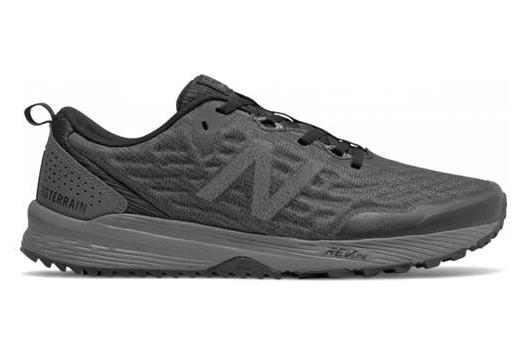 96b757daff Chaussures de Running New Balance Fuelcore Nitrel Trail V3