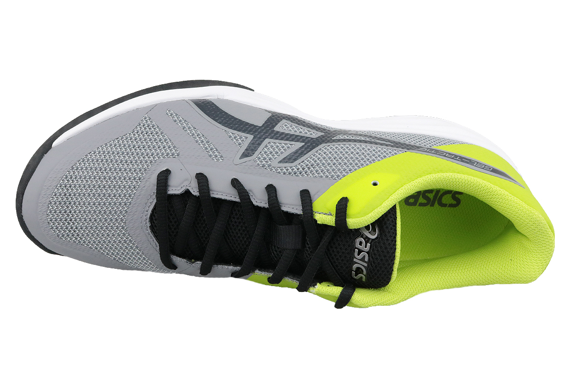 9695 Gris Tactic chaussures Asics B702N Homme Gel volleyball de 4A5jL3R