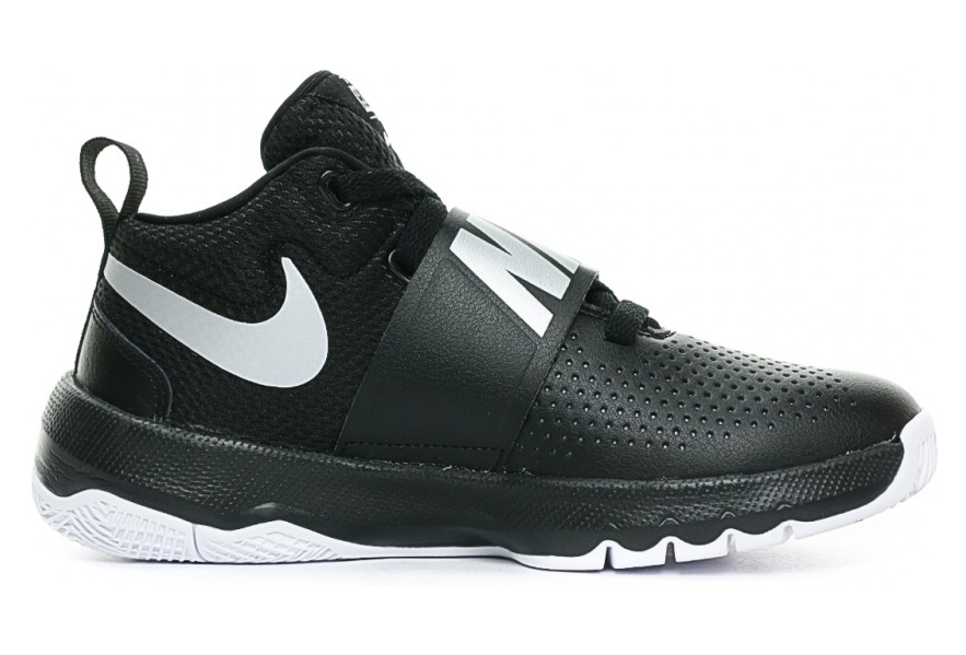 chaussure nike noir enfant