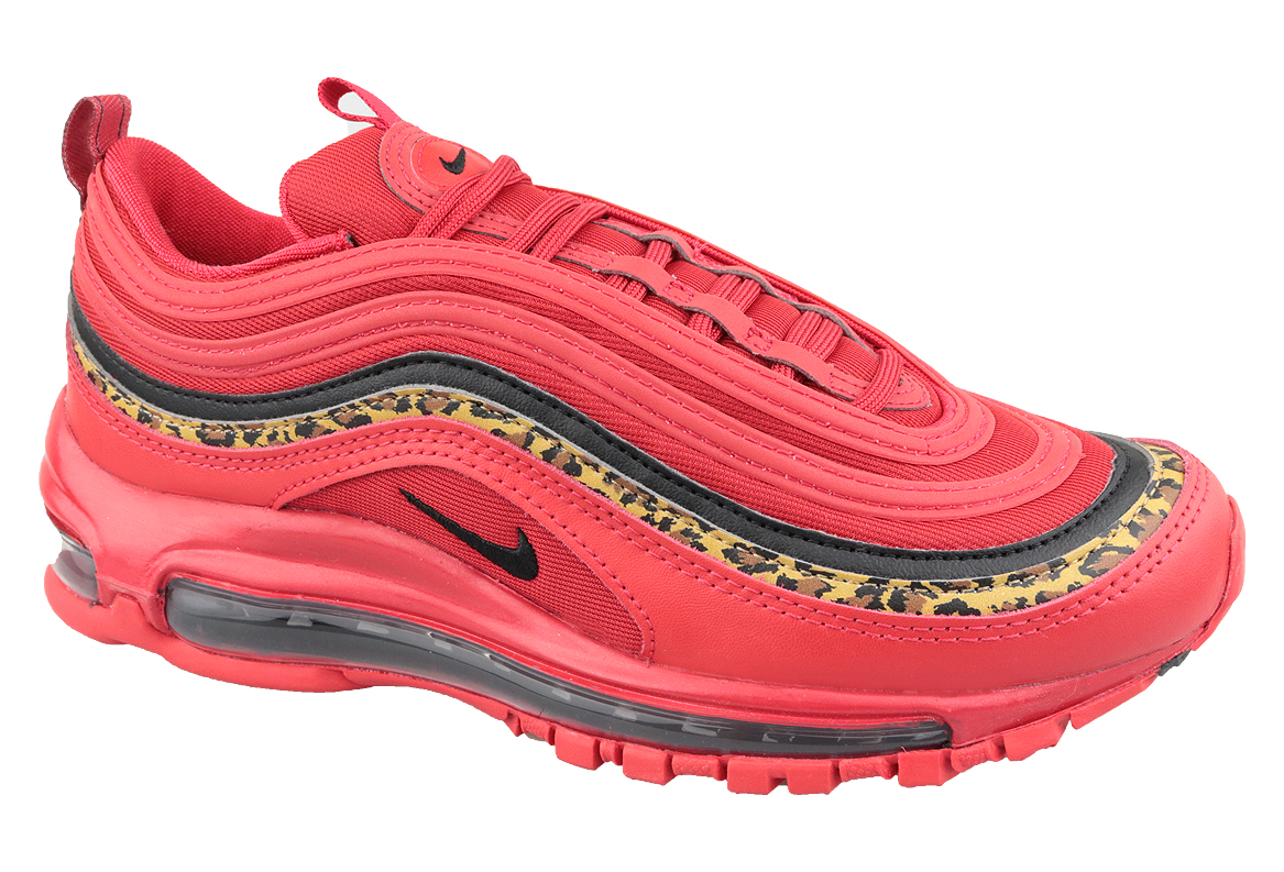 cozy fresh online here outlet online Nike Wmns Air Max 97 BV6113-600 Femme sneakers Rouge
