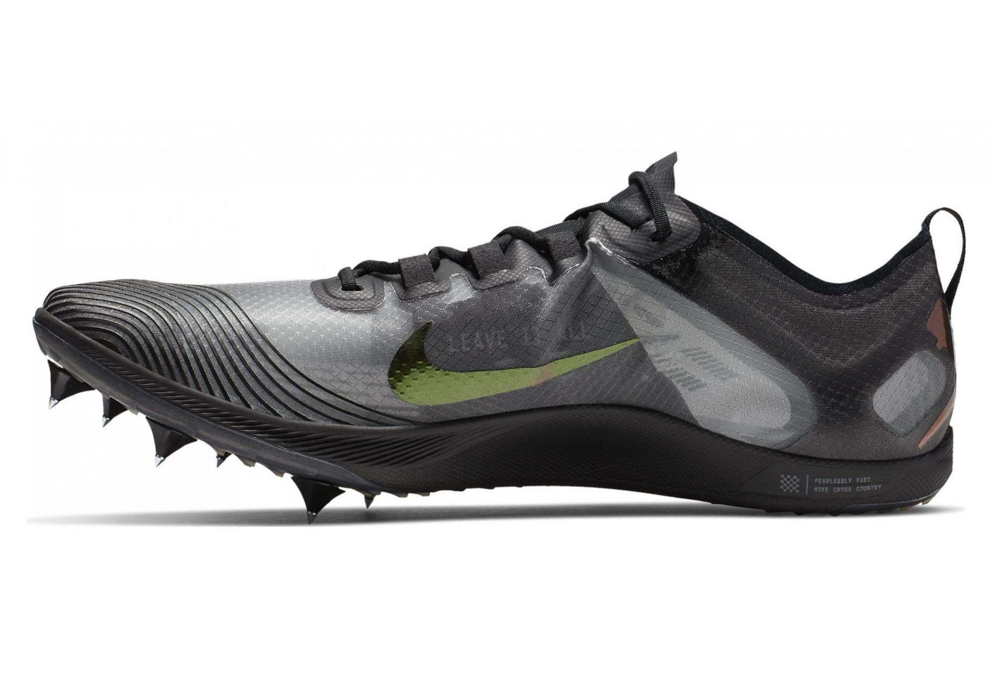Unisex Nike Victory 5 Xc Noir Zoom stdChQr