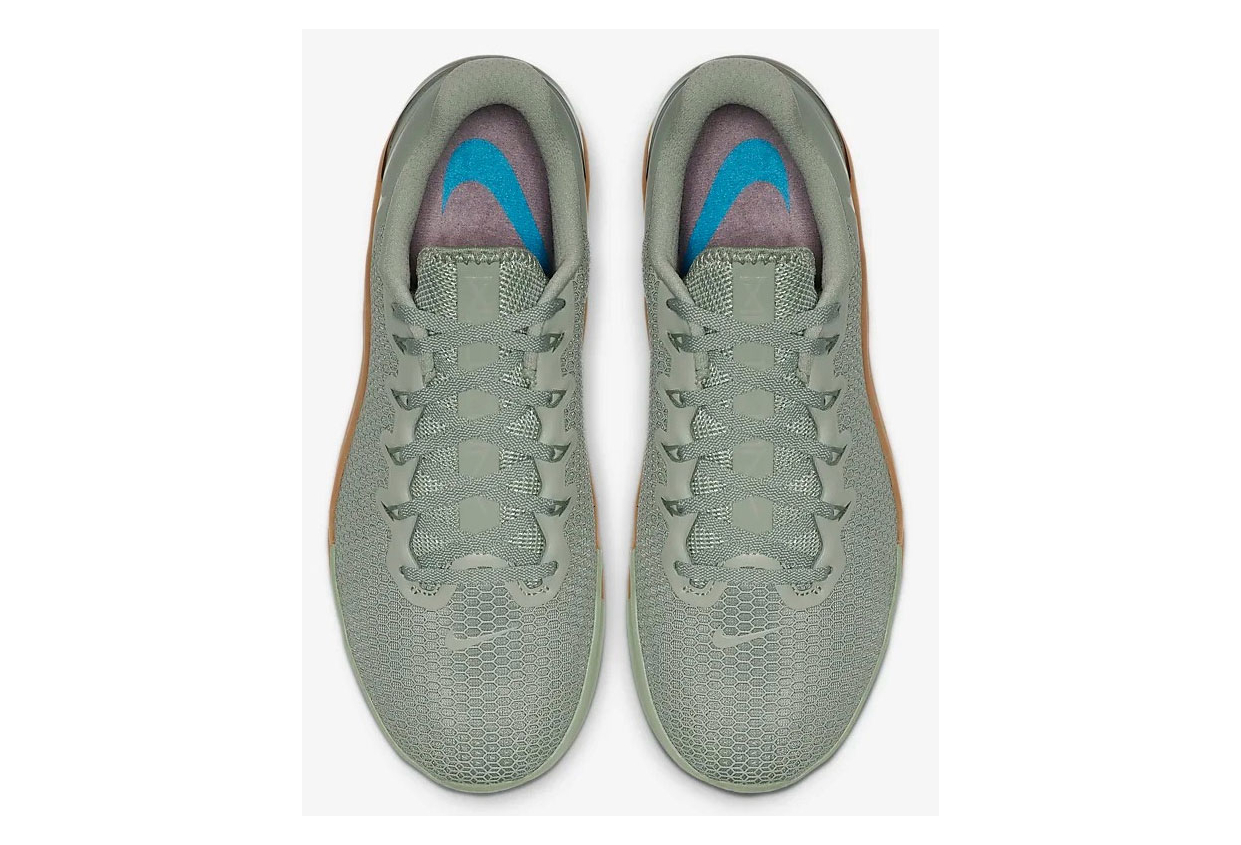 Nike Metcon 5 Green Kaki Gum Men