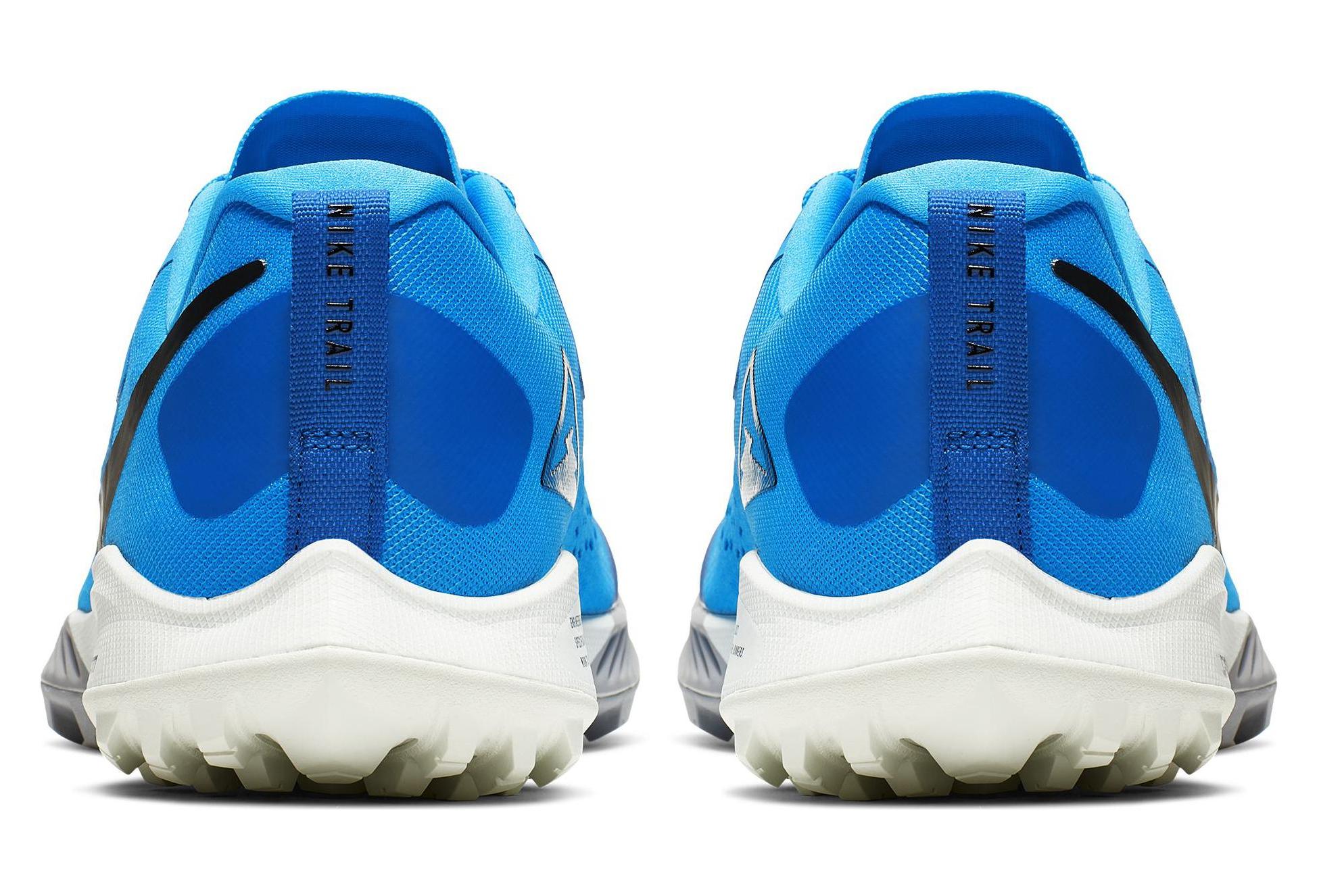Nike Air Zoom Terra Kiger 5 Blue Grey Men