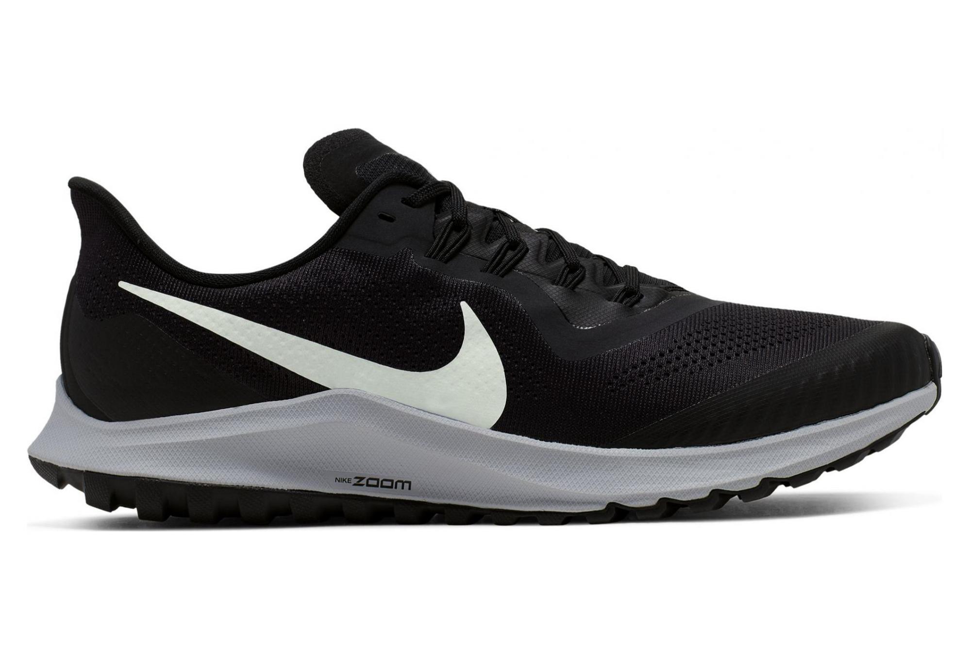 Nike Air Zoom Pegasus 36 Trail Black