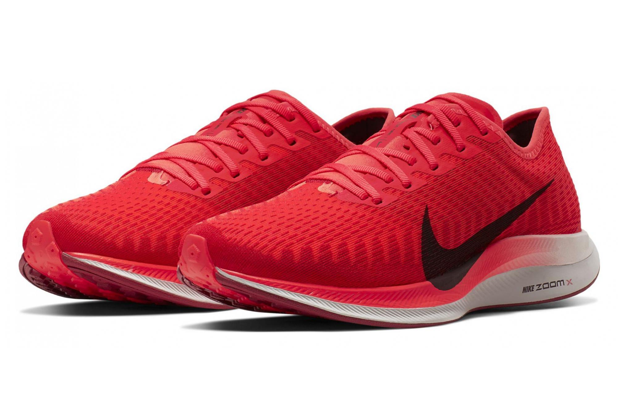 taille 40 e293e ef299 Nike Zoom Pegasus Turbo 2 Rouge Homme