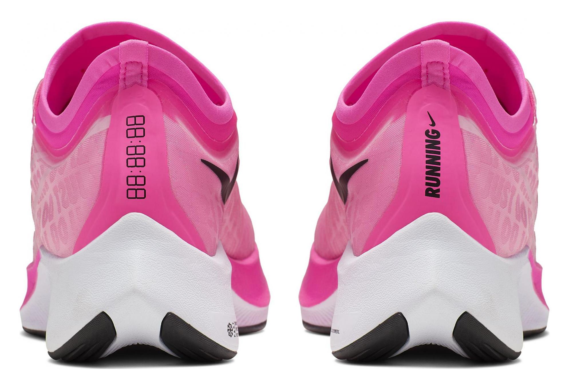 watch reasonably priced amazing selection Nike Zoom Fly 3 Pink Black Women | Alltricks.com