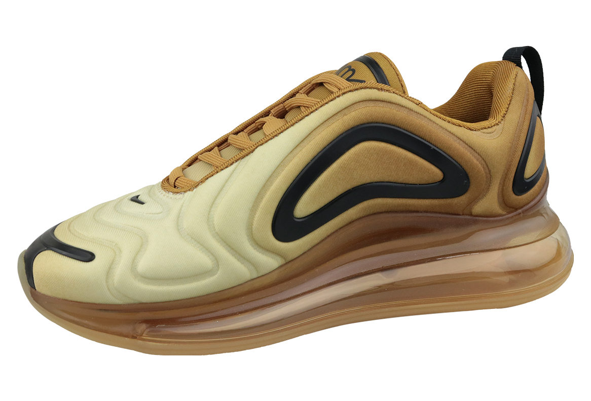 reasonable price limited guantity a few days away Nike Wmns Air Max 720 AR9293-700 Femme sneakers Doré