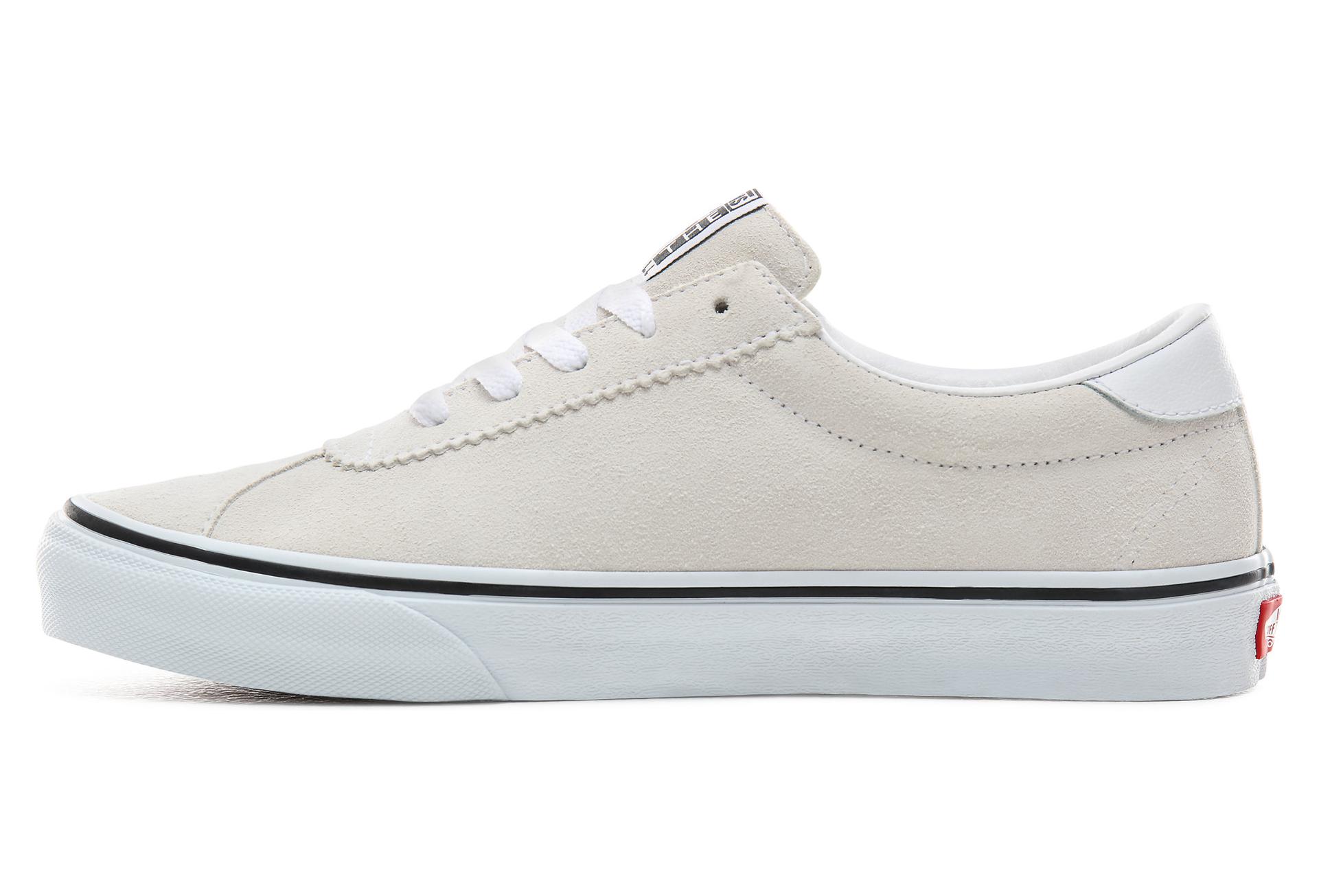 Vans Sport Suede Chaussure (white)