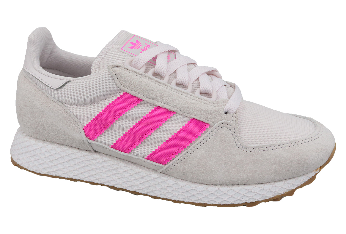 adidas Originals Forest Grove W EE5847 Femme sneakers Beige
