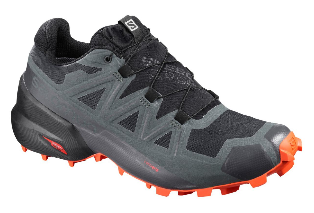 Salomon Speedcross 5 GTX Black Men