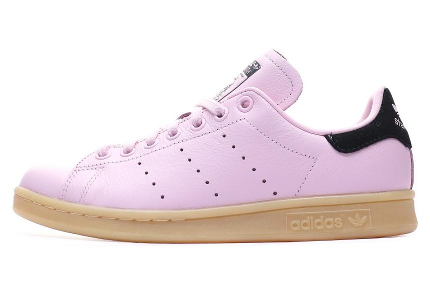 style limité date de sortie vaste sélection Stan Smith Baskets rose femme Adidas