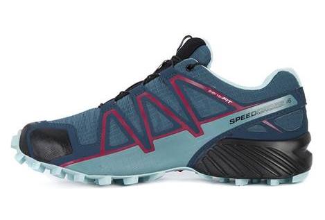 Chaussures de Running Salomon Speedcross 4 CS W