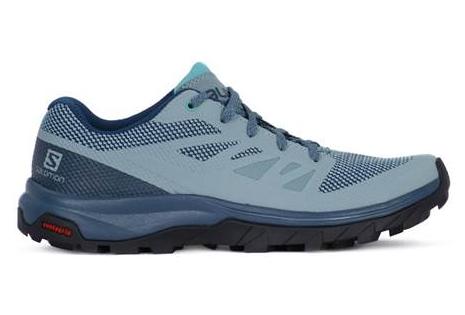 Running Gtx Chaussures de Line Salomon W Out 8n0NvmOw