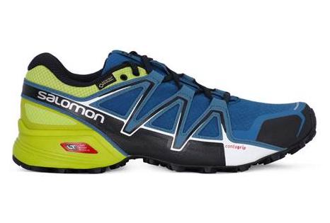 Chaussures de Running Salomon Speedcross Vario 2 Gtx