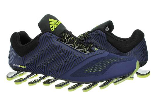 hot sale online becb5 0d471 Chaussures de Running Adidas Springblade Drive 2 M