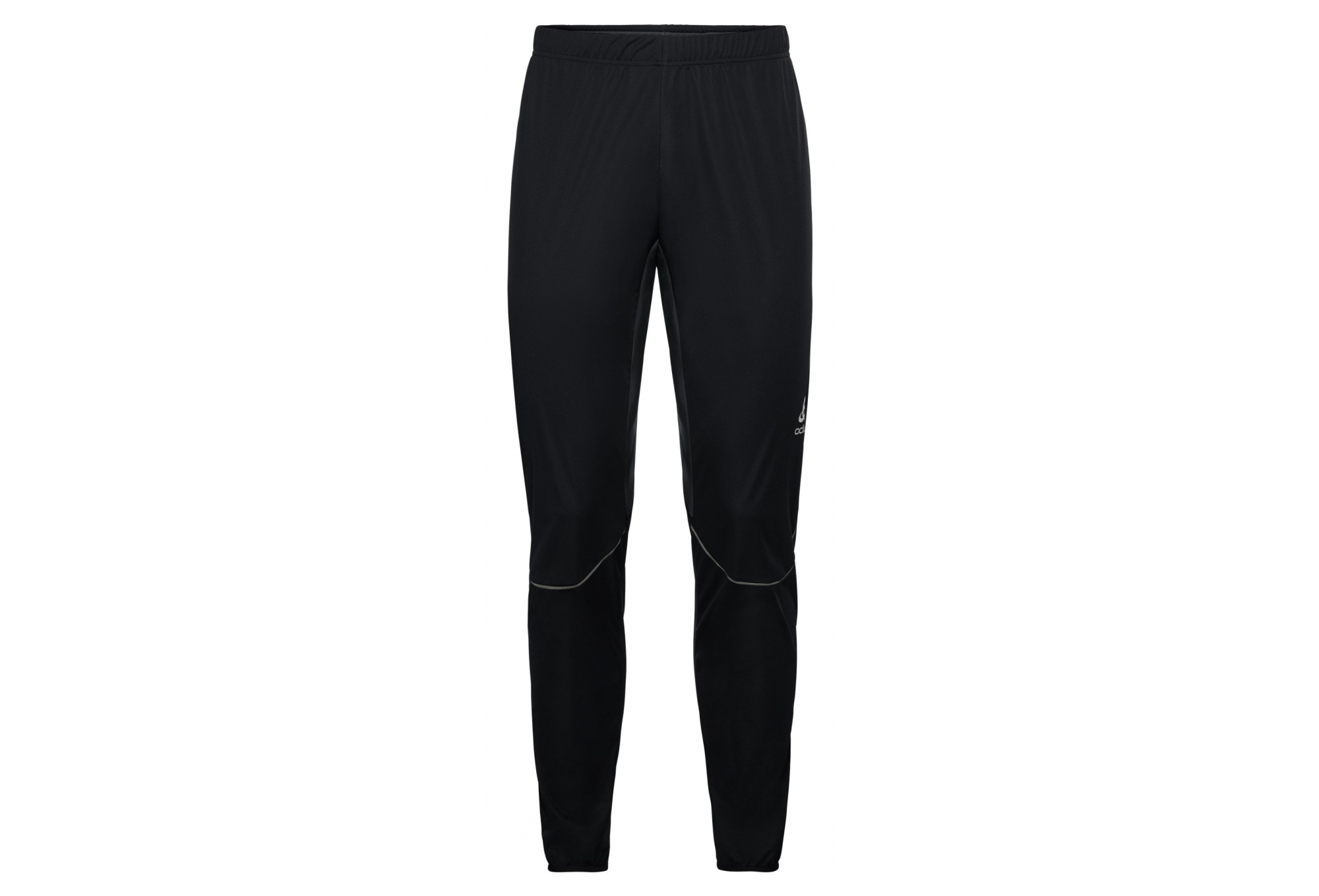 100% high quality on wholesale for whole family Odlo Zeroweight Windproof Warm Long Tight Black