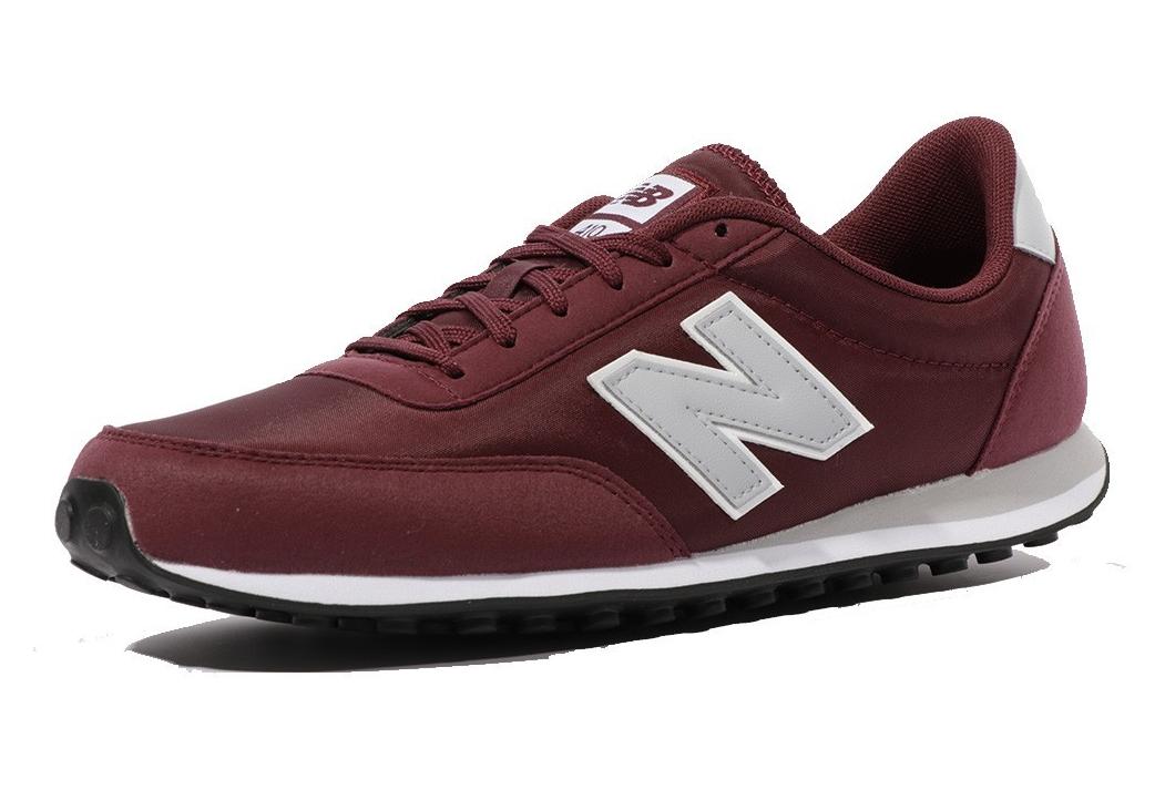 magasin en ligne 3bd42 97f47 U410 Homme Chaussures Bordeaux New Balance
