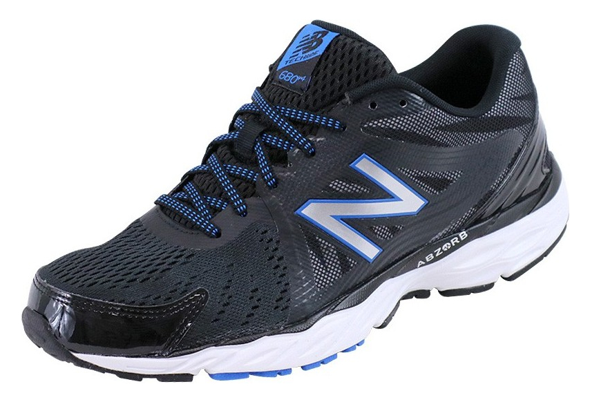 Balance New Homme Chaussures M680 Noir Running rsQdCth