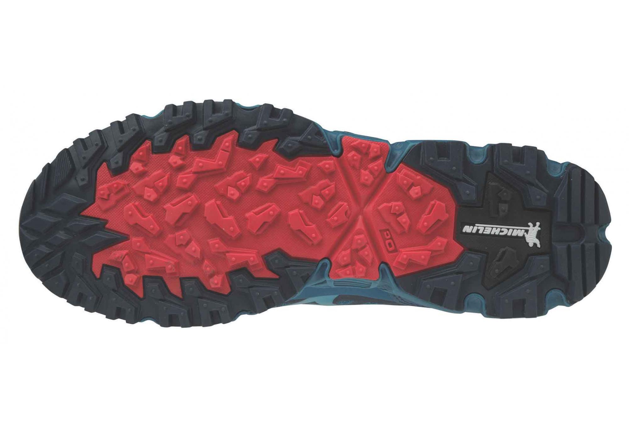 Chaussures de Trail Homme Mizuno Wave Daichi 4 GTX