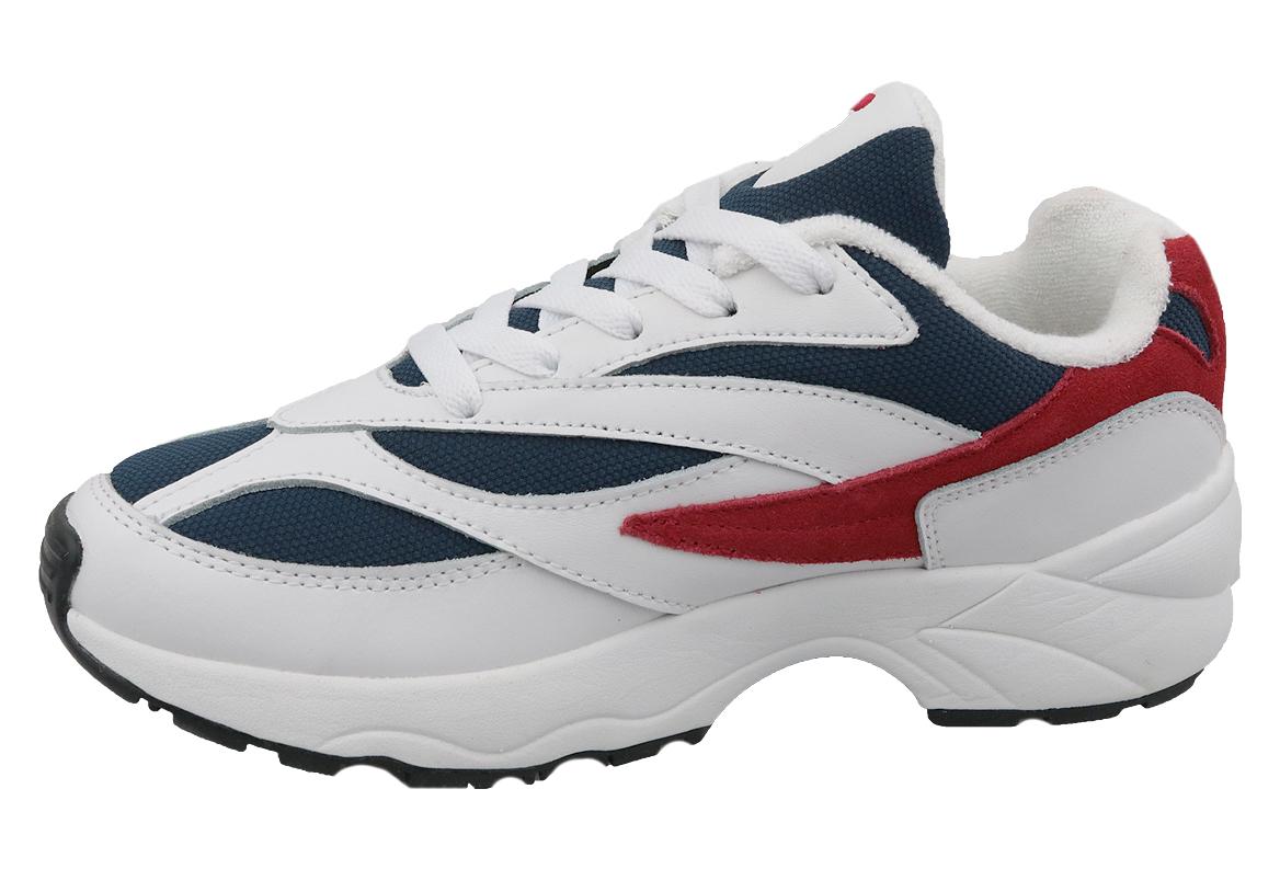 Fila 94 Wmn Low 1010552 20K Femme sneakers Blanc