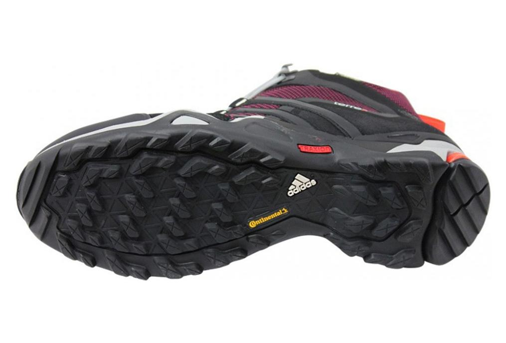 TERREX FAST X HIGH GTX W VIO Chaussures Randonnée Femme Adidas