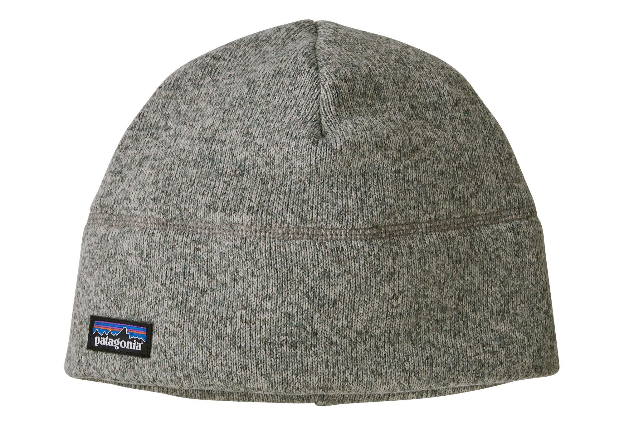 gros en ligne profiter de la livraison gratuite mode de luxe Bonnet PATAGONIA Better Sweater Beanie Gris