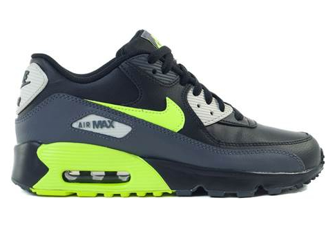 Nike Air Max 90 Ltr (GS) Sneakers Shoes Lifestyle