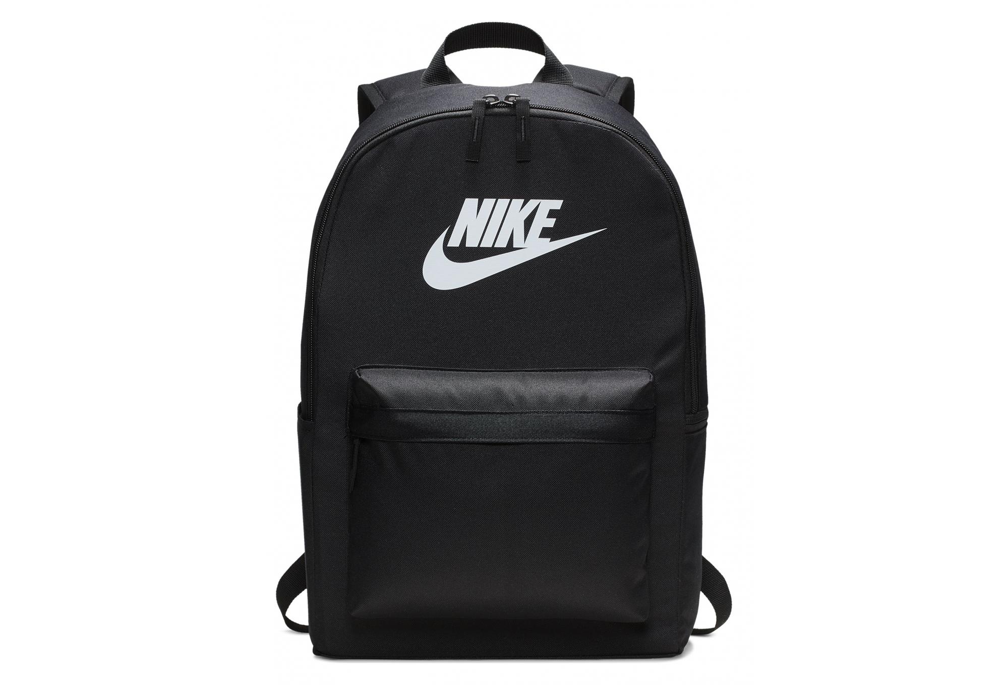 Sac à Dos Nike Heritage 2.0 Noir